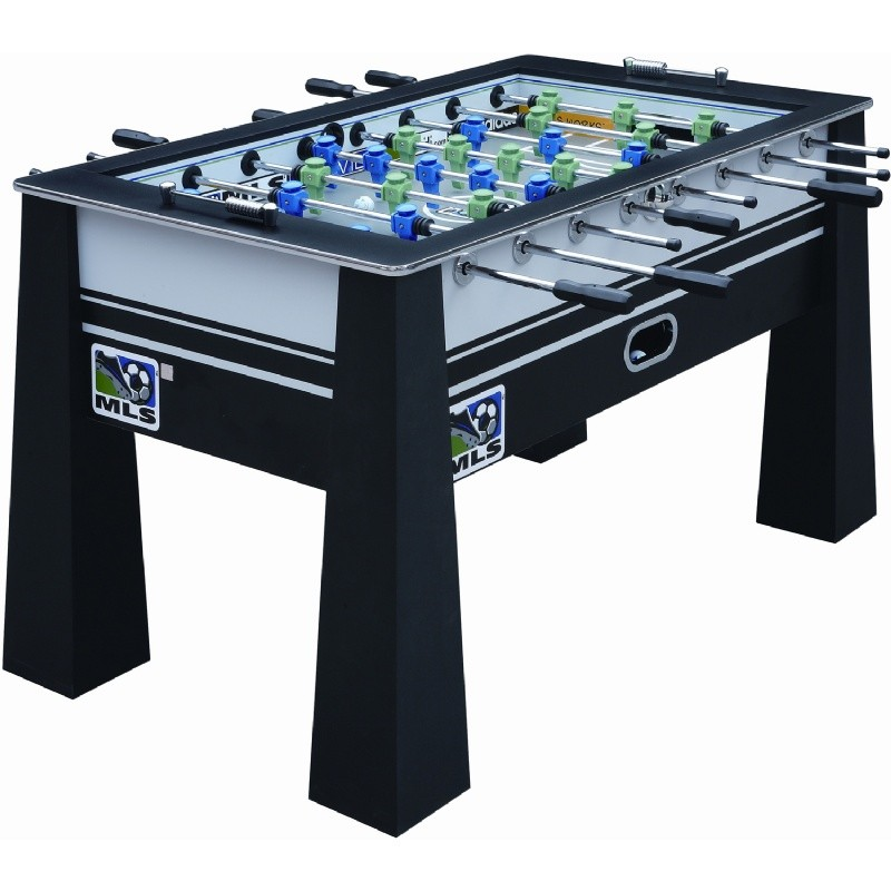 MLS Maestro Soccer Foosball Table 56 inch