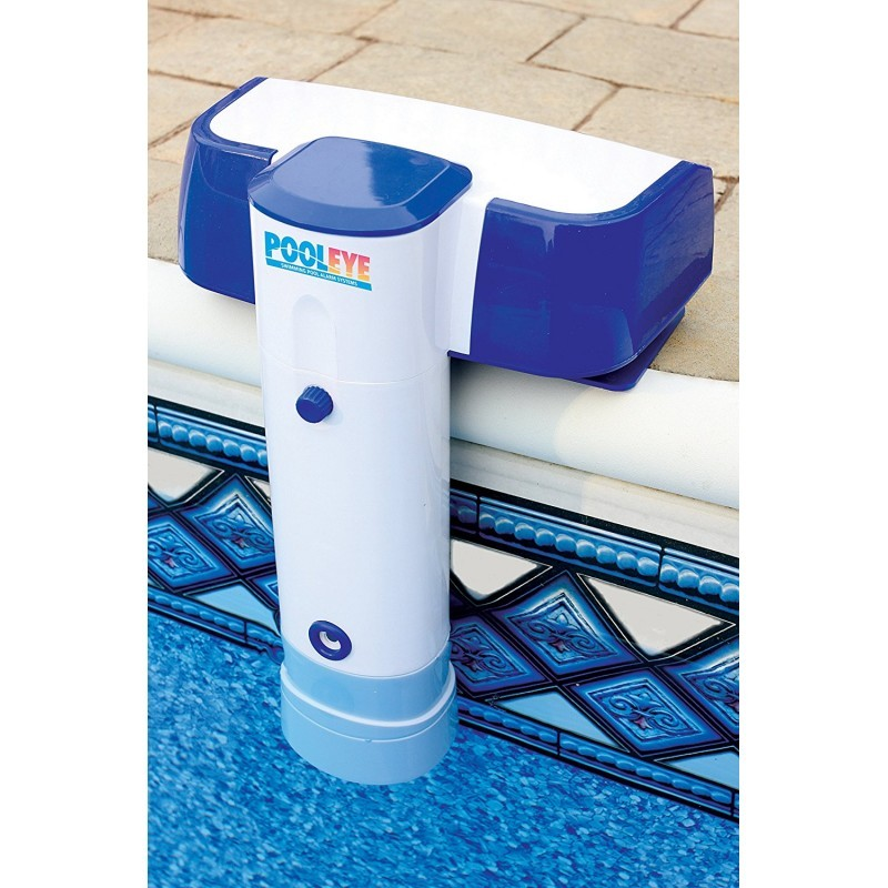 Pool and Spa Accessories: Pooleye Pool Alarm for Pool