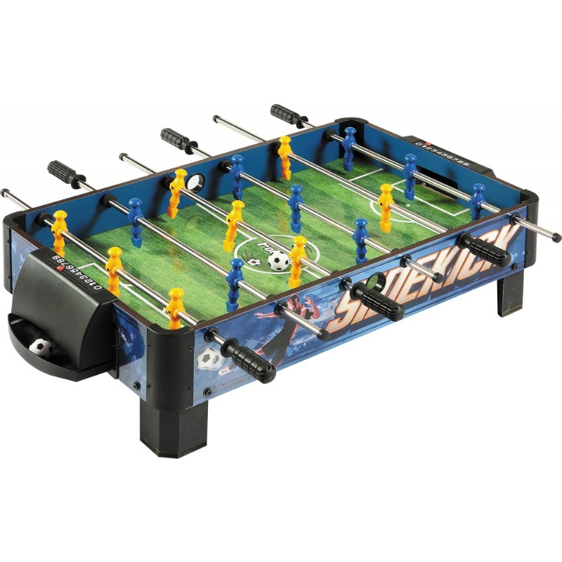 Sidekick Table Top Soccer Foosball Table 38 inch