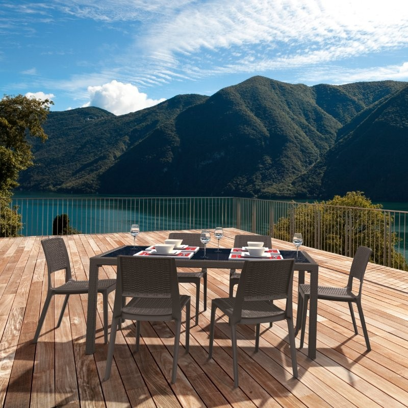 Buying Guides: Patio Dining Set Buying Tips