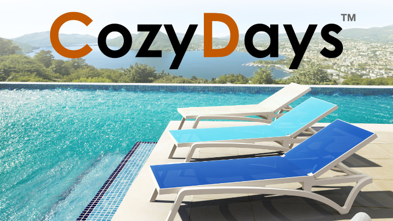 CozyDays   Patio Furniture Store And Outdoor Living