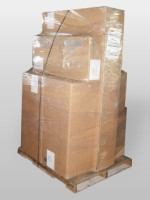 Packaging and delivery guarantee